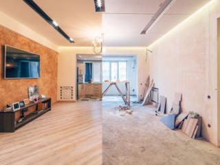 Uzņēmumi Rīgā par renovāciju un videi draudzīgu darbību
